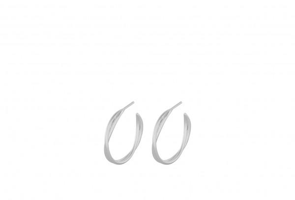 Pernille Corydon - Paris Hoops aus Sterlingsilber