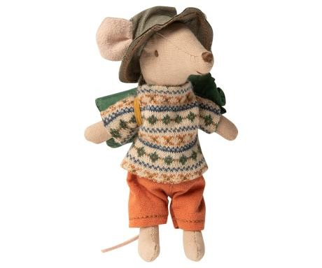 Maileg Mäuse _ Wander-Maus