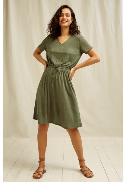 People Tree - Aryn Linen Dress