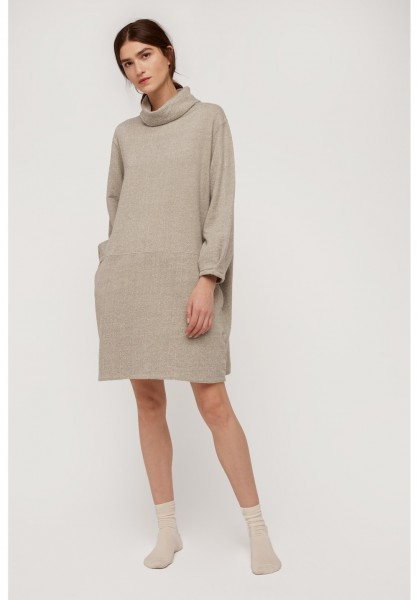 Debra- supergemütliches Kleid von People Tree-Copy