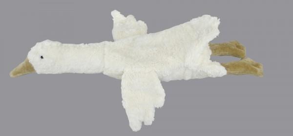 Senger Naturwelt - Kleine weiße Gans mit Kirschkernkissen/Senger