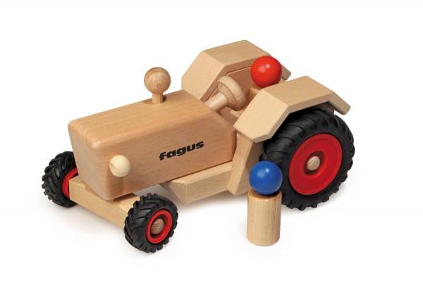 fagus Traktor 10.21