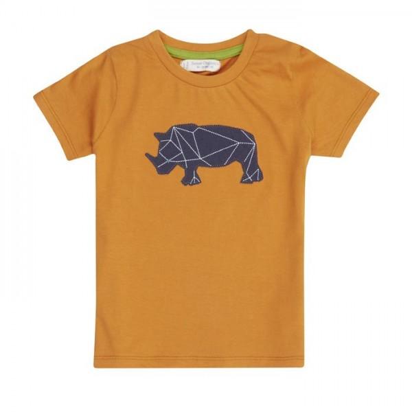 Sense-Organics IBON Kinder - Shirt mit Rhino