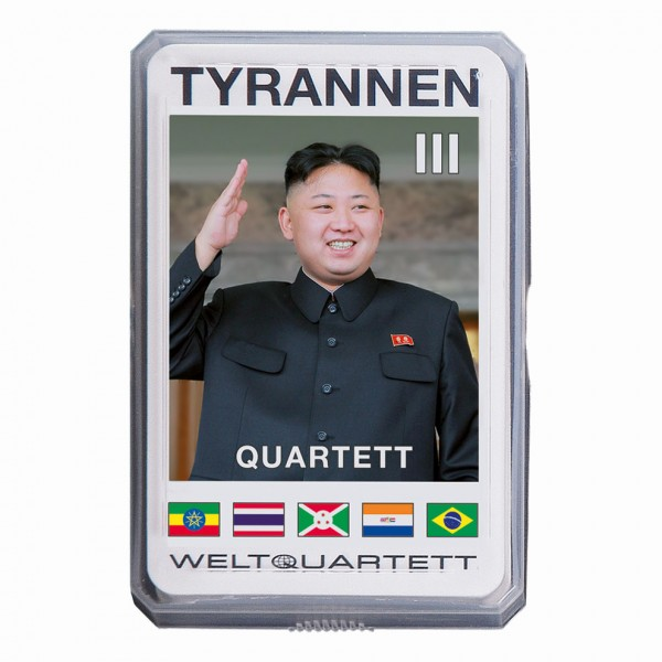 Weltquartett Tyrannen 3