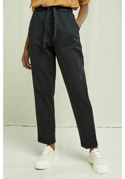 people Tree - Tinsley Trousers In Black