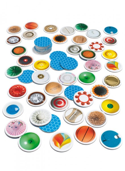 roundabout Memorie von siebensachen