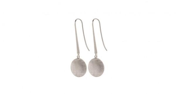 Pernille Corydon - Coin Hooks - Sterling Silber