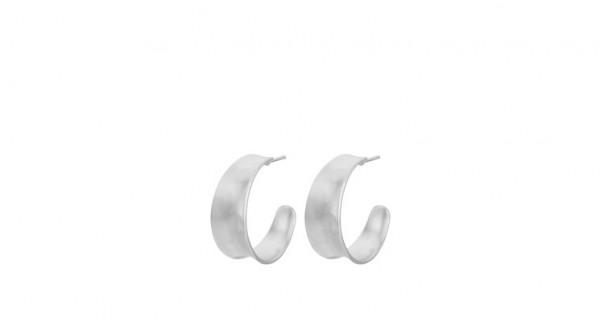 Pernille Corydon - Saga Earrings - Sterling Silber
