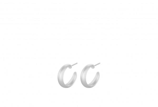Pernille Corydon - Soho Hoops aus Sterlingsilber