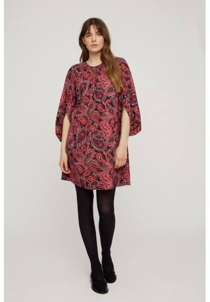 Darby Paisley Dress von People Tree