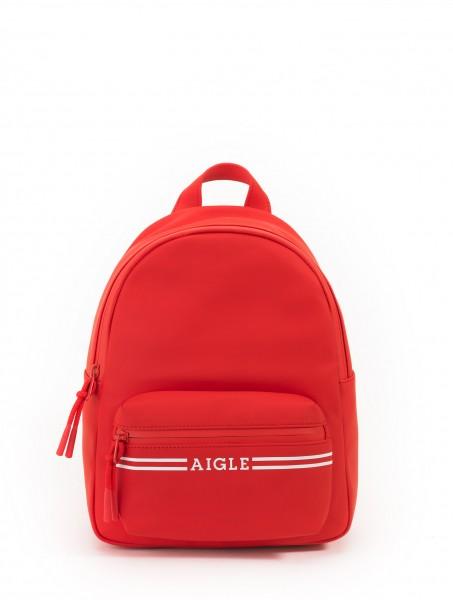 Kinderrucksack von Aigle in ROT