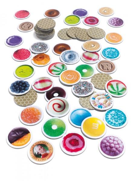 sweetsweets Memorie von siebensachen