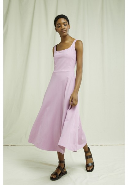 people Tree - Tyra Dress in pink / X417UY
