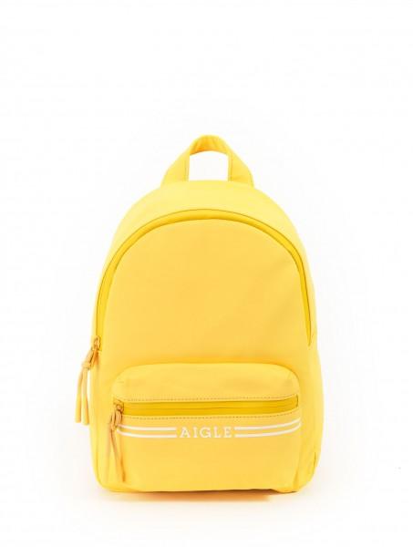 Kinderrucksack von AIGLE in gelb