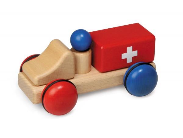 fagus mini - 12.04 Krankenwagen