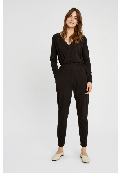 Odette - Jumpsuit black
