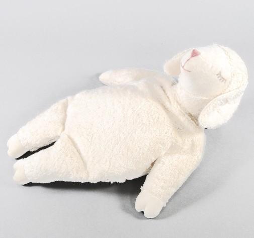 Kuscheltier Schlenkertier Bio Teddy *Bär beige* | Senger Naturwelt