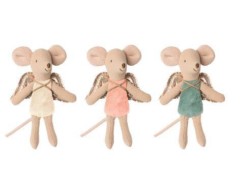 Maileg Mäuse _ Fairy Mouse
