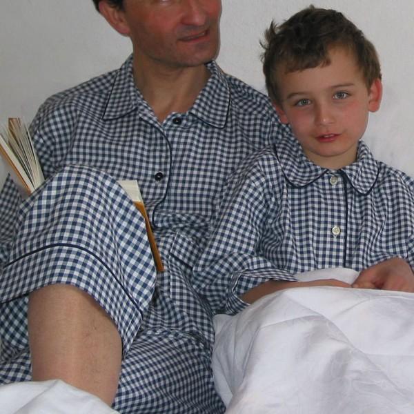 Pyjama für Zwei
