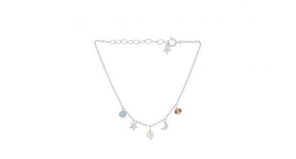 Pernille Corydon - Dream Bracelet aus Sterlingsilber