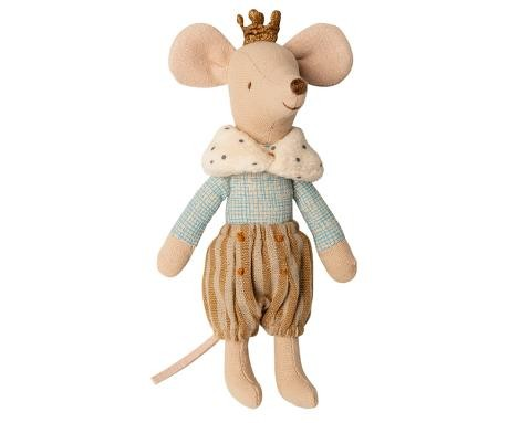 Maileg Mäuse _ Prince Mouse
