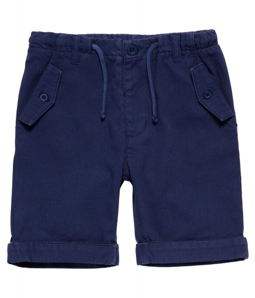 Bio-Kinder-Shorts Ulli