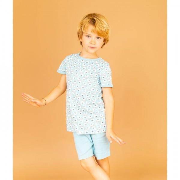 Sense-Organics - Pyjama kurz KAFKA