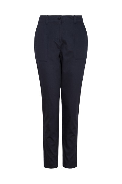 People Tree - Claudia Trousers Black