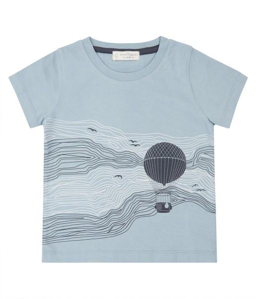Kinder T-Shirt Ibon