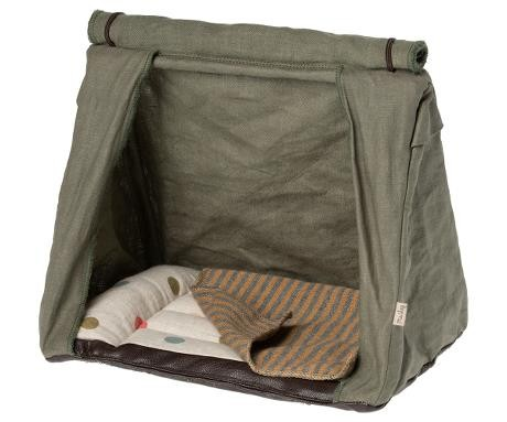 Maileg Mäuse: Happy Camper Zelt
